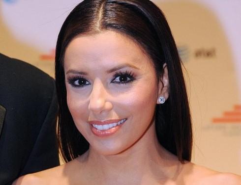 Eva Longoria al Latino Event04