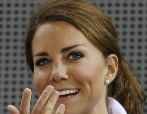 Kate Middleton, Duchessa di Cambridge, compie 31 anni02