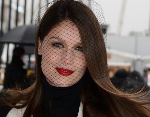 Paris Fashion Show - Christian Dior Arrivals - Paris03