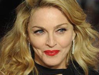 Madonna la celebrità più pagata al mondo: 125 mln in un anno
