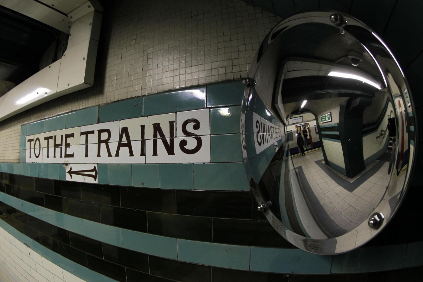 La Metro di Londra compie 150 anni09