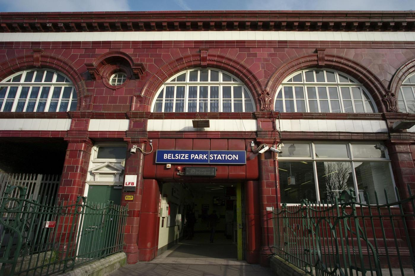La Metro di Londra compie 150 anni06
