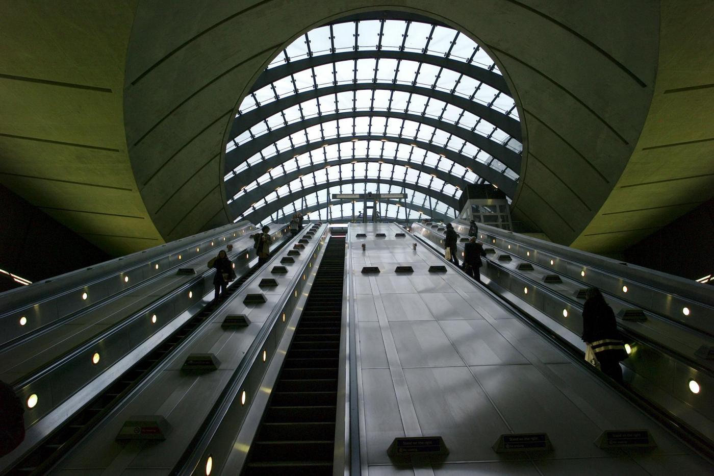 La Metro di Londra compie 150 anni05