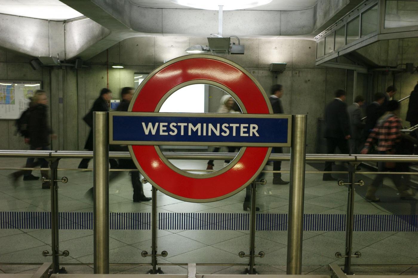 La Metro di Londra compie 150 anni04