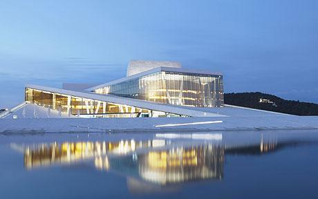 Il museo di Renzo Piano a Oslo 04