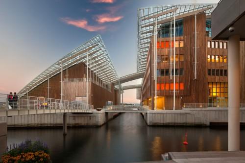 Il museo di Renzo Piano a Oslo 03