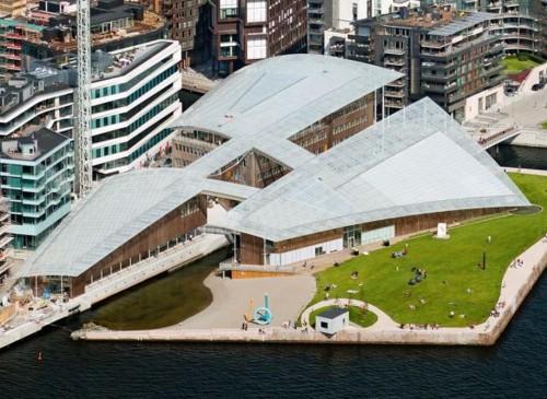 Il museo di Renzo Piano a Oslo 02