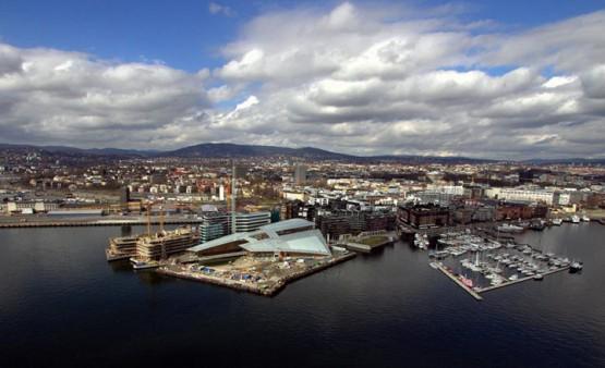 Il museo di Renzo Piano a Oslo 01