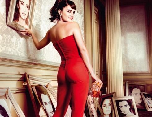 Penelope Cruz, calendario Campari 07