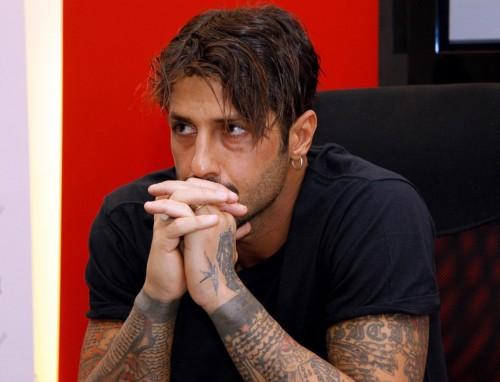 Fabrizio Corona latitante