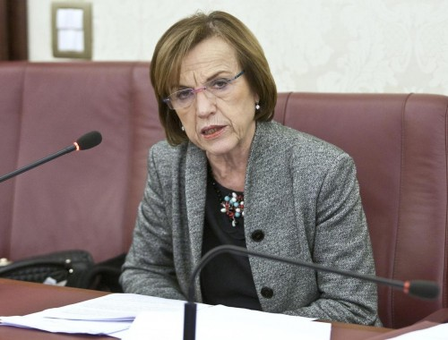 Elsa Fornero riforma pensioni