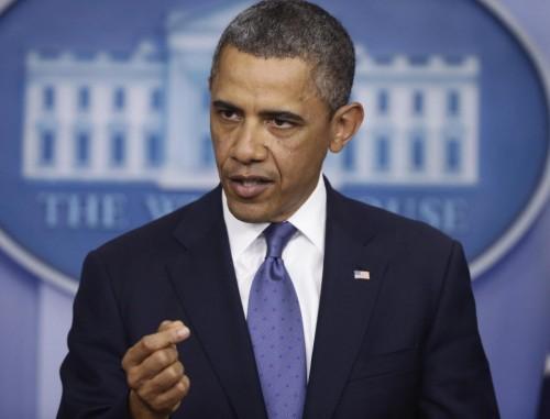 Barack Obama. In Usa approvato il fiscal cliff