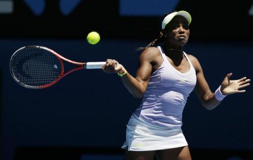 Serena Williams foto 01