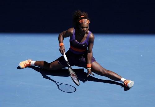 Serena Williams foto 02