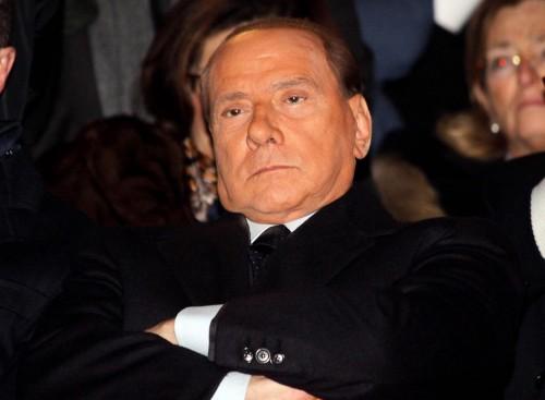 Silvio Berlusconi Shoah