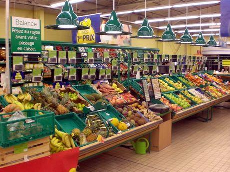 supermercato carrefour taglia iva