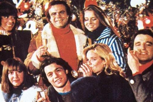 Vacanze di Natale 83