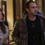 Alessia Reato con il compagno Massimiliano Dendi06