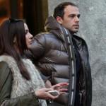Alessia Reato con il compagno Massimiliano Dendi07
