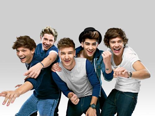 """One Direction a Taylor Swift: """"Siamo bravi ragazzi, lasciaci stare"""""""