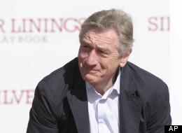 Robert De Niro gangster da ridere per Luc Besson