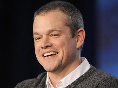 "Matt Damon: ""Film Behind the Candelabra per gli Studios era troppo gay"""