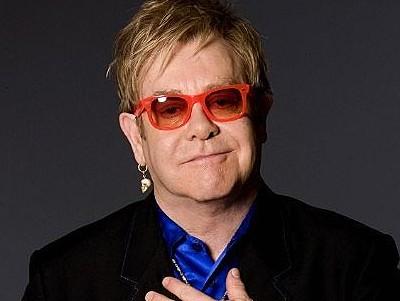 Elton John: concerto a Milano il 4 dicembre, unica data italiana