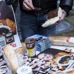 Milano, Nutella Day06