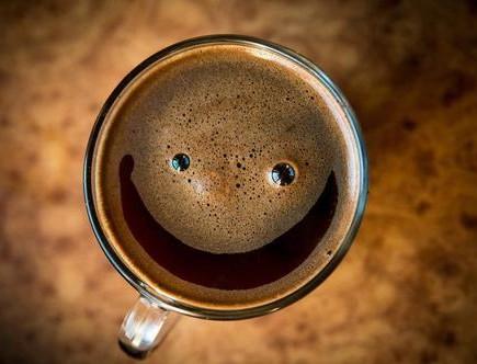 caffè contro l'ictus