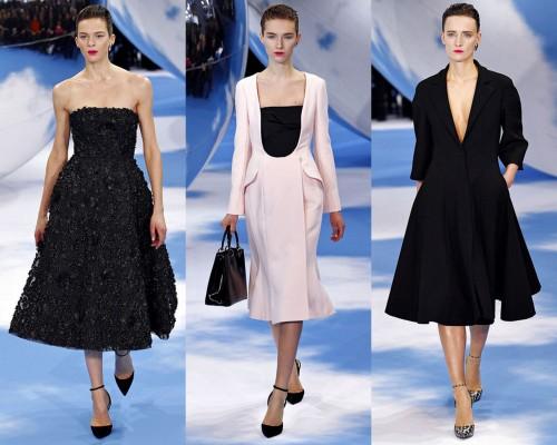 Christian Dior a/i 2013