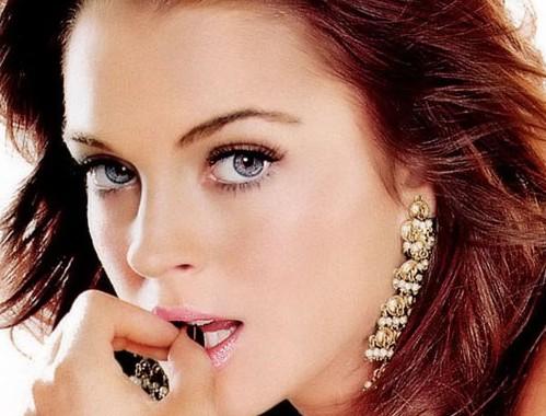 "Lindsay Lohan non va a Venezia. ""Inqualificabile. Ma ricorda Marilyn"""