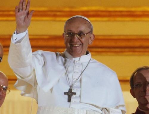 papa Jorge mario Bergoglio Francesco I