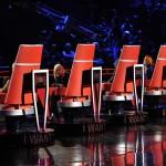 """The Voice Of Italy"""", prima puntata: prendono forma i team 10"""