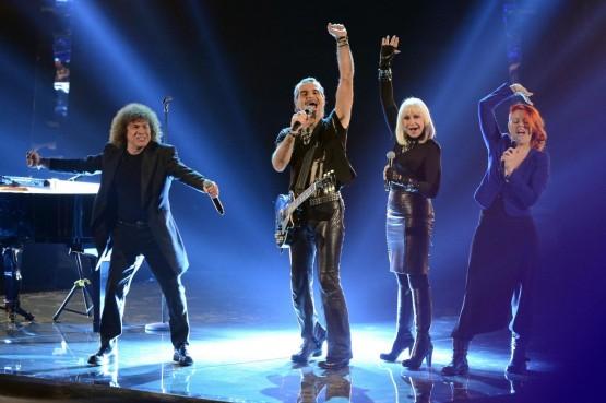 """The Voice Of Italy"""", prima puntata: prendono forma i team 08"""