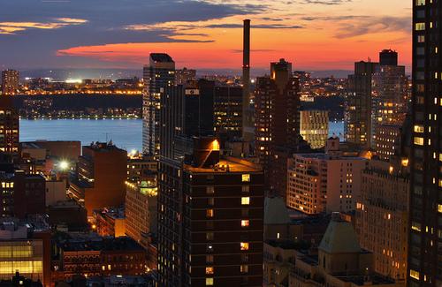 Attici lussuosi no l 39 ultima moda a new york la for Comprare casa a new york manhattan
