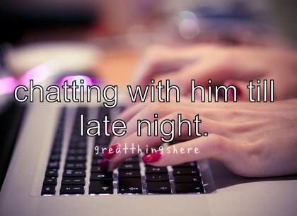 prima volta che esce con un ragazzo
