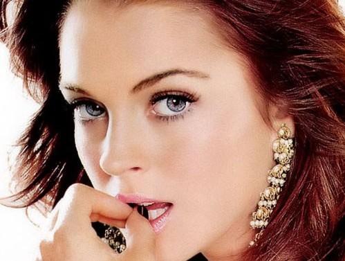 Lindsay Lohan scrive un libro sulla sua vita