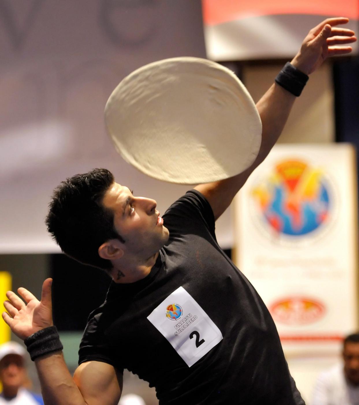 Freestyle al Il Campionato Mondiale della Pizza05
