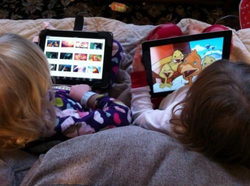 child tablets