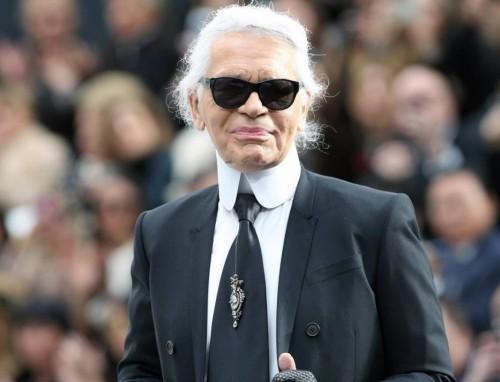 Karl Lagerfeld,in vendita per 10 milioni di euro la villa di Amburgo che fu dello stilista