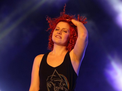 Noemi cantante