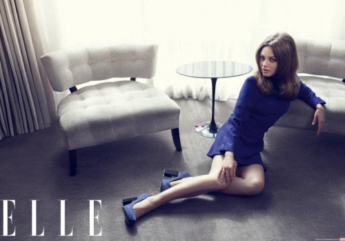 Mila Kunis sexiest 03