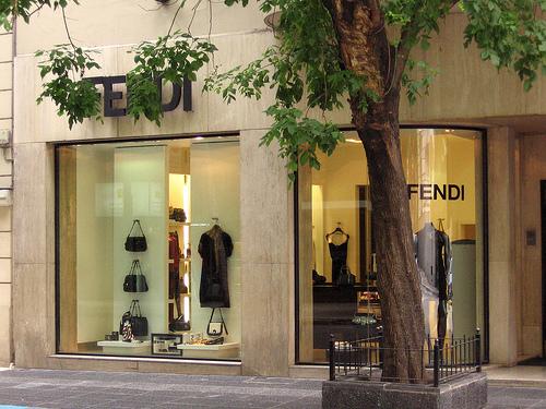 Fendi Buenos Aires
