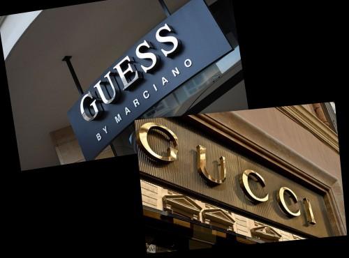 Gucci Guess