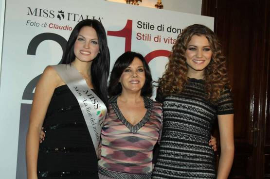 Miss Italia, Patrizia Mirigliani Concorso si farà anche con nuovo format02