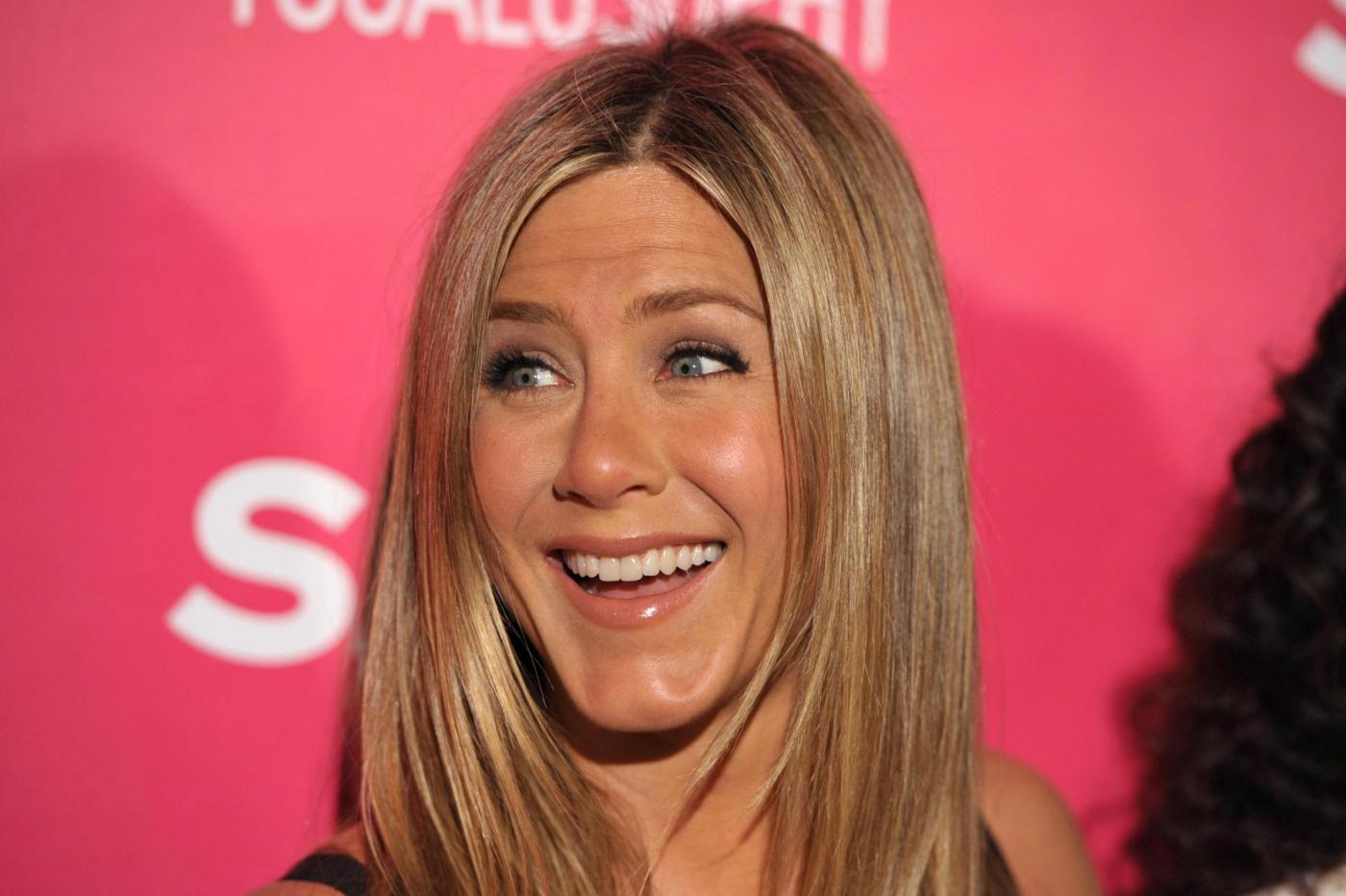 """Jennifer Aniston torna con Brad Pitt? """"Lei non è interessata a..."""