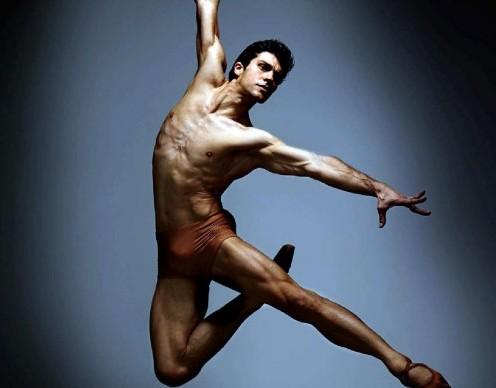 Roberto Bolle in tournee con le star dell'American Ballet 03