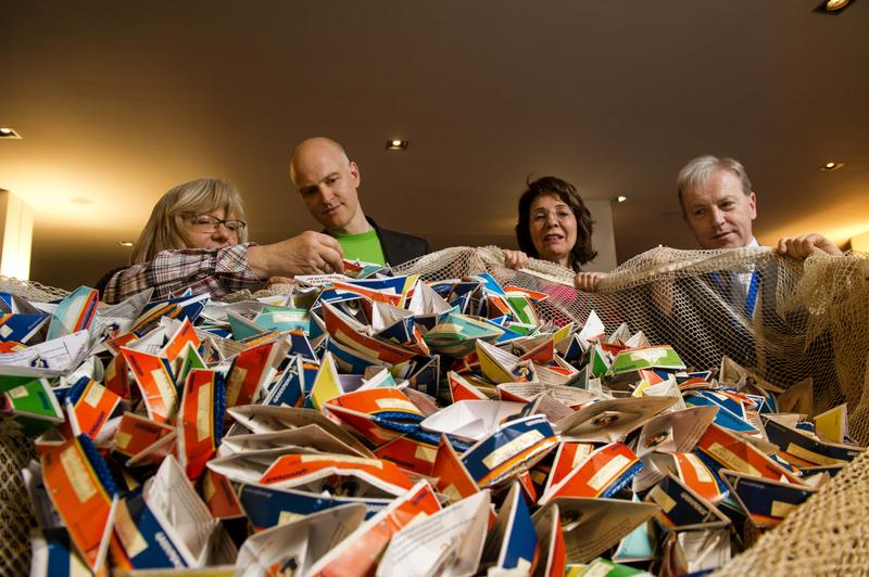 CFP Paper Boats Delivered To The European Union03