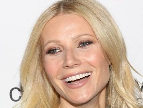 """Gwyneth Paltrow: """"A 40 anni sono la donna più bella del mondo"""""""