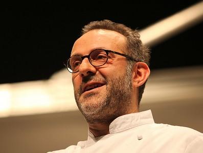 Chef italiani deliziano Parigi, corsi di cucina e Made in Italy